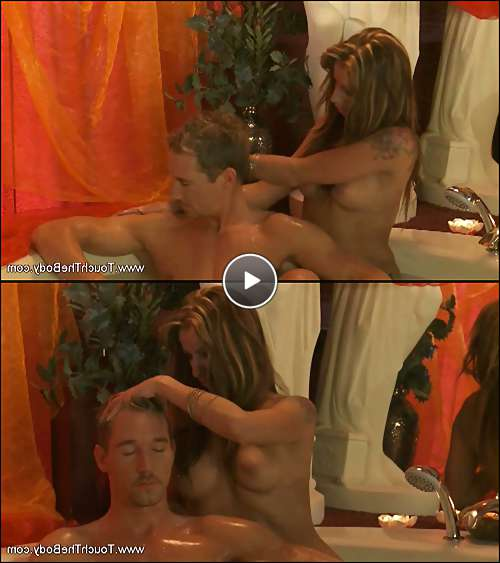 erotic sex massage video video